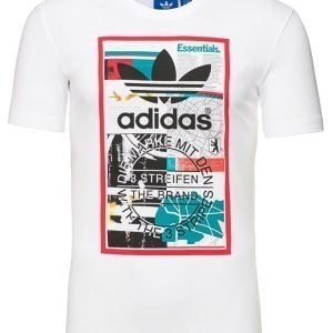 adidas Originals Editorial T-paita