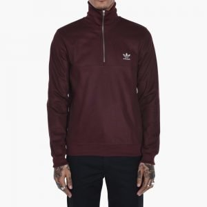 adidas Originals Half Top Zip