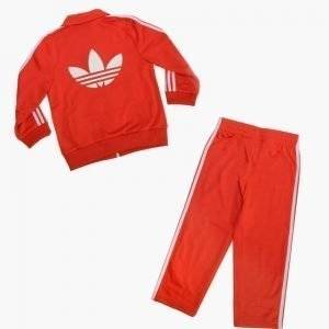 adidas Originals I Firebird TS