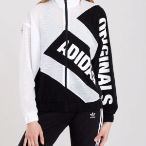 adidas Originals Mesh collegetakki
