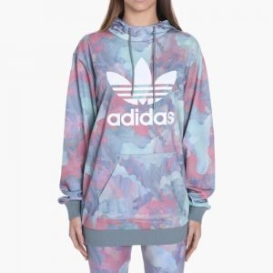 adidas Originals Past Long Hood