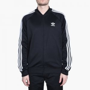 adidas Originals Superstar Relax Track Top