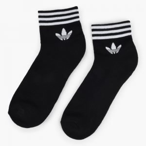 adidas Originals Trefoil Ankle Socks