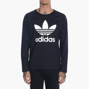 adidas Originals Trefoil Long Sleeve Tee