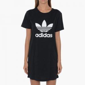 adidas Originals Trefoil Tee Dress
