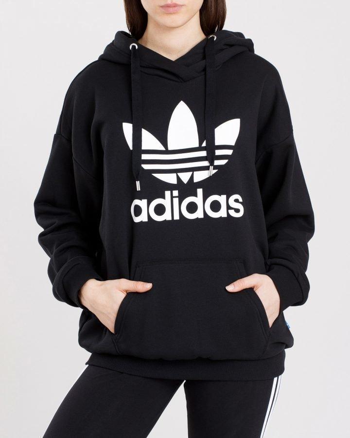 adidas Originals Trefoil huppari - Vaatekauppa24.fi 28fda1e7c0
