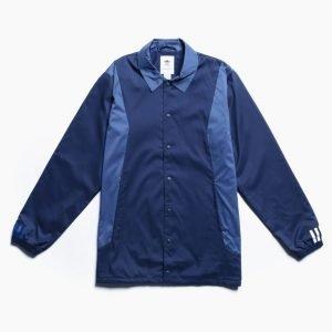 adidas Originals WM Long Bench Jacket