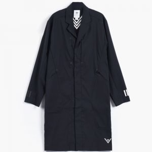 adidas Originals White Mountaineering Long Coat