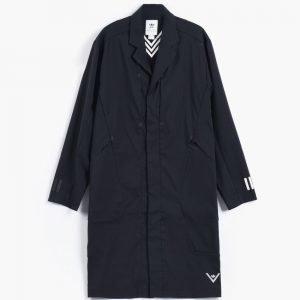 adidas Originals White Mountaineering Long Coat