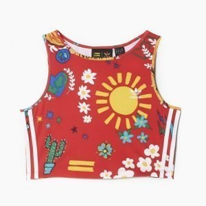 adidas Originals x Pharrell Williams Artist Tank