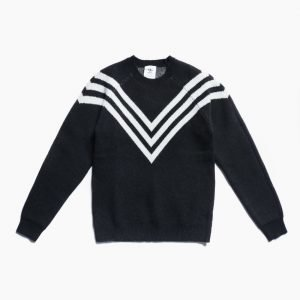 adidas Originals x White Mountaineering 3 Stripes Sweater