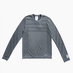 adidas Originals x White Mountaineering Long Sleeve Tee