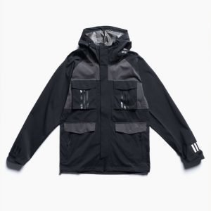 adidas Originals x White Mountaineering Shell Jacket