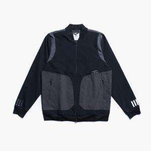 adidas Originals x White Mountaineering Varsity Jacket