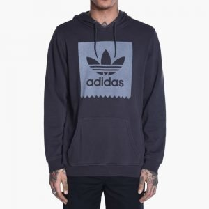 adidas Skateboarding Garment Dye Blackbird Hoodie