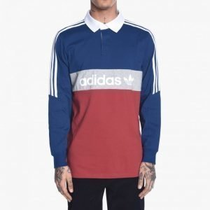 adidas Skateboarding Rugby Nautical