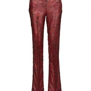ba&sh Pantalon Adam leveälahkeiset housut