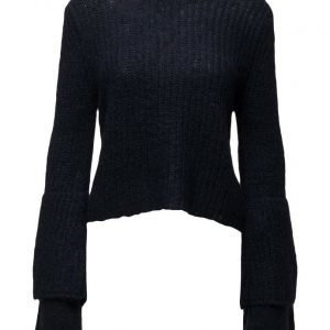 by Ti Mo Soft Cropped Jumper neulepusero