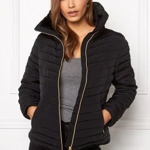 b.young Anita Jacket Black