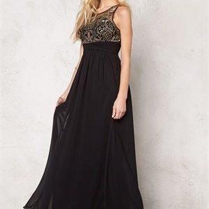 b.young Fedira Dress Black