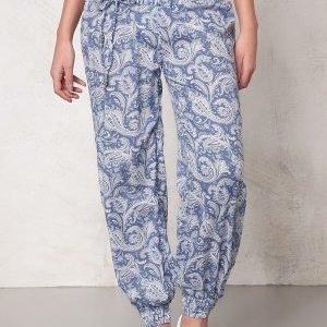 b.young Floria Pants 80410 Moonlight Blue