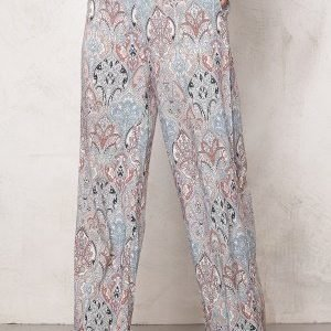 b.young Hattie pants Chambray Blue