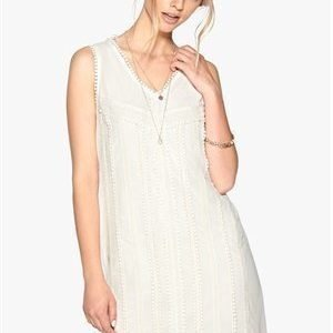 b.young Havanna Dress Off White