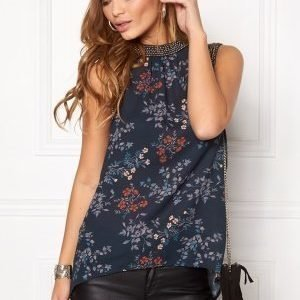 b.young Hirse top 80499 Parisian night