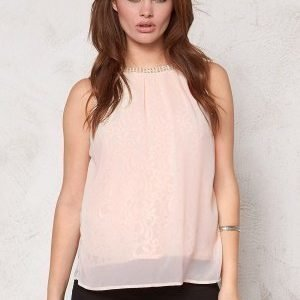 b.young Iona Top 80654 Whisper Pink