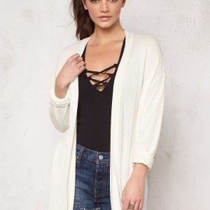 b.young Olise Cardigan 80115 Off White