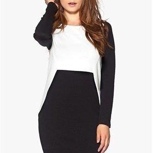 b.young Pixiline Dress 80001 Black