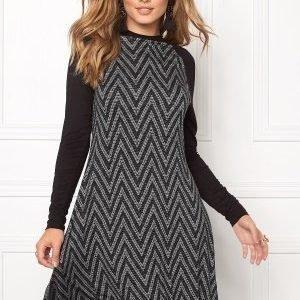 b.young Rissa Dress Black