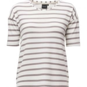 b.young Roselil Tee -