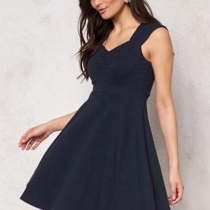 b.young Sholia Dress 80499 Parisian Night