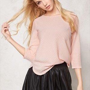 b.young Sylvana t shirt Ice Pink