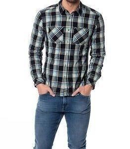 edc by Esprit Check Shirt