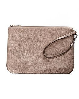 edc by Esprit Claudia Clutch Bronze