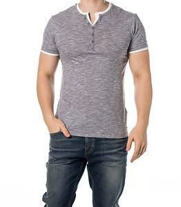 edc by Esprit Feeder Henley Grey