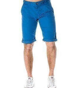 edc by Esprit Flow Chino Berm Shorts Blue