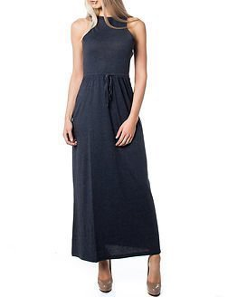 edc by Esprit Long Dress Dark Grey
