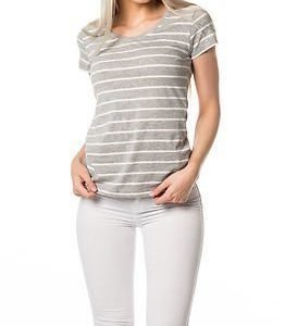 edc by Esprit Lovely Stripe Light Grey