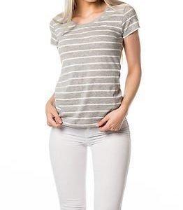 edc by Esprit Lovely Stripe Light Grey