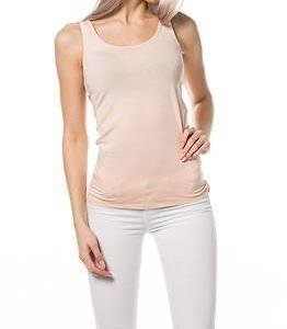 edc by Esprit Marissa Tank Rose Smoke