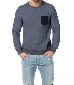 edc by Esprit Pocket Sweat Navy