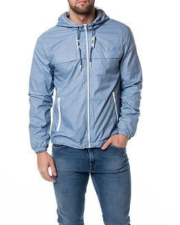 edc by Esprit Windbreaker Blue
