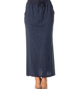 edc by Esprit edc Skirt Dark Grey