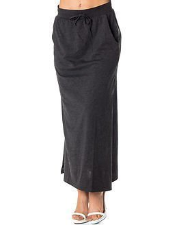 edc by Esprit edc Skirt Dark Grey Melange