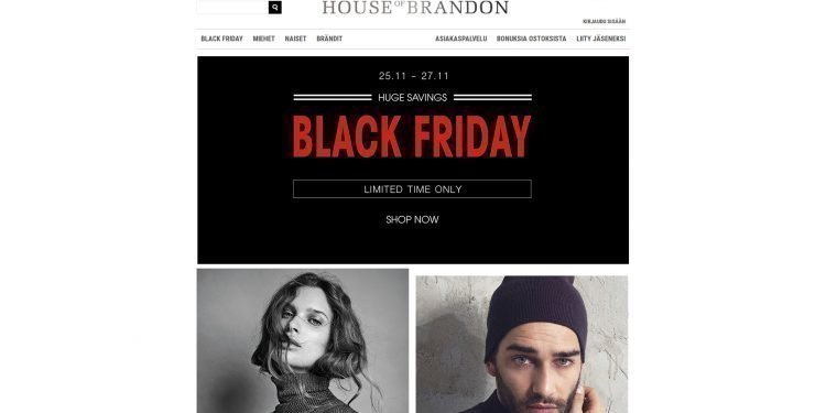 House of Brandon
