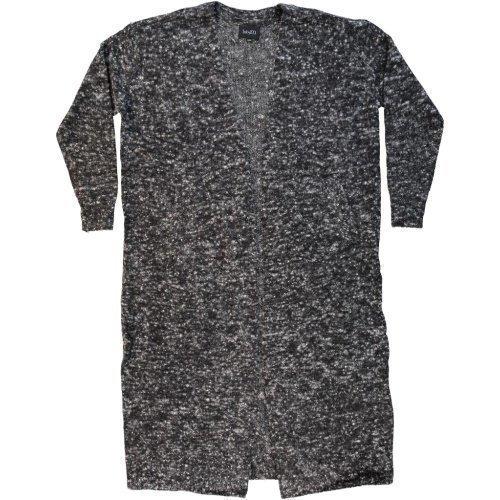 mbyM Macy Mikas Knit Black Melange