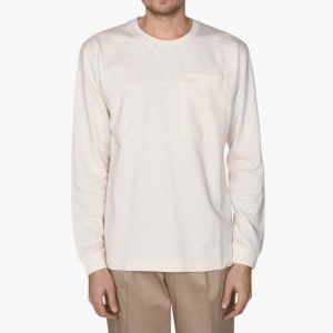 mfpen Long Sleeve Pocket Tee